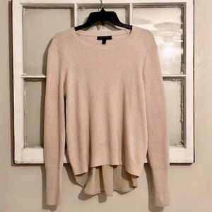 Banana Republic sweater shirt